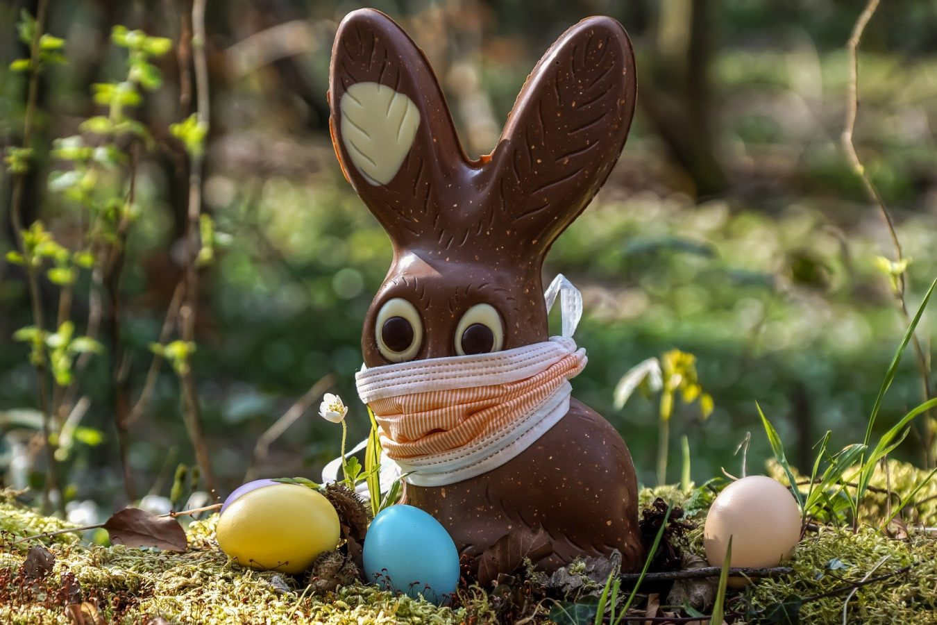 Easter festive things to do amid Covid-19 pandemic